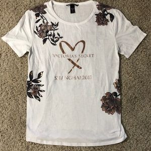 VS Fashion Show 2017 shirt